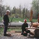 Rencontre ESSARTS printemps 2000