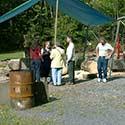 Rencontre ESSARTS 2003