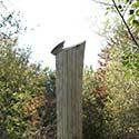Obelisco natural